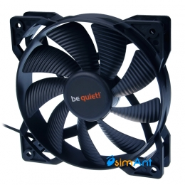 Фото Be quiet! Pure Wings 2 - 140mm PWM (high-speed) 1600RPM