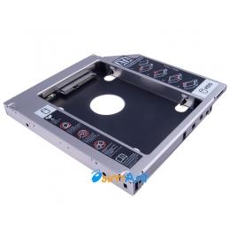 Фото Карман для ноутбука cd/dvd SATA Hard Driver 9.5mm