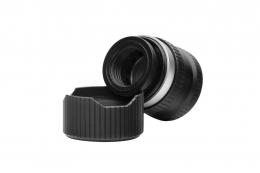 Фото Сливной клапан EK-Quantum Torque, черный