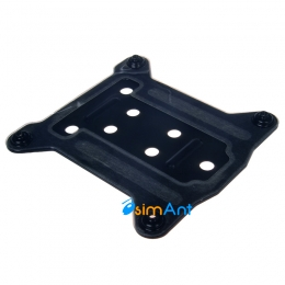 Фото Усиливающая пластина для материнской платы на платформе INTEL 1155 1150 1151 1156