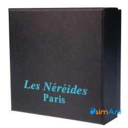 Фото Фирменная упаковка для кулона Les Nereides