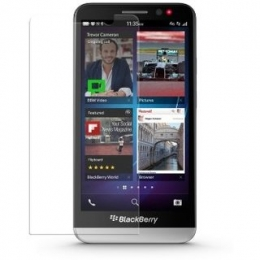 Фото Защитная пленка для BlackBerry Z30 Remax (clear)