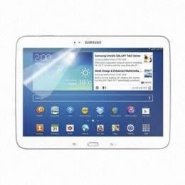 Фото Защитная пленка для планшета Remax (clear) for Galaxy Tab 3 10.1 (P5200)