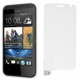 Фото Защитная пленка для смартфона Remax (clear) for HTC Desire 300