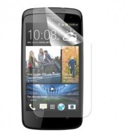 Фото Защитная пленка для HTC Desire 500  Remax (clear)
