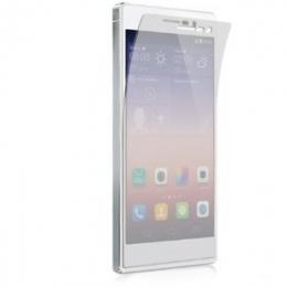 Фото Пленка защитная для Huawei Ascend P7 Remax (clear)