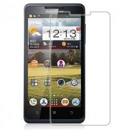 Фото Пленка защитная для Lenovo IdeaPhone A656 Remax (clear)