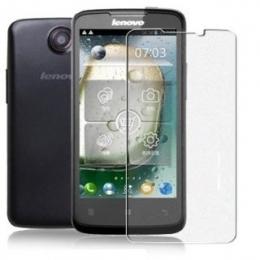 Фото Пленка защитная для Lenovo IdeaPhone A820 Remax (clear)