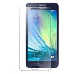 Фото Пленка защитная для Samsung A300 Galaxy A3 Remax (clear)