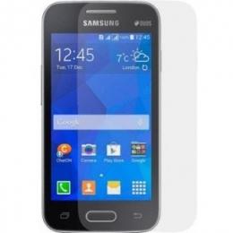Фото Пленка защитная для Samsung G313 Galaxy Ace 4 Lite Remax (clear)