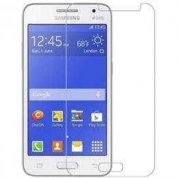 Фото Пленка защитная для Samsung G355 Galaxy Core II Duos Remax (clear)