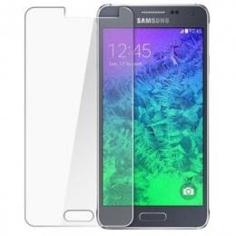 Фото Защитная пленка для Samsung G850 Galaxy Alpha Remax (clear)