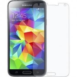 Фото Защитная пленка для Samsung G900 Galaxy S V Remax (clear)