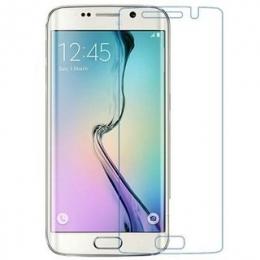 Фото Защитная пленка для Samsung G925 Galaxy S6 Edge Remax (clear)