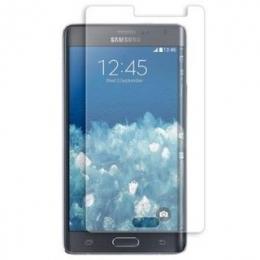 Фото Защитная пленка Remax (clear) для Samsung N915 Galaxy Note Edge