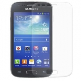 Фото Защитная пленка Remax (clear) для Samsung S7272 Galaxy Ace 3
