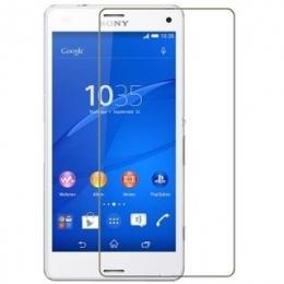 Фото Аксессуар для смартфона Remax (clear) for Sony Xperia Z3 Compact