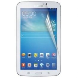 Фото Защитная пленка для планшета Samsung  Galaxy Tab 3 7.0 (P3200) Remax (matte)