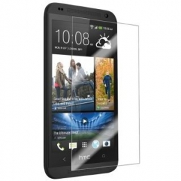 Фото Защитная пленка для HTC Desire 601 Remax (matte)