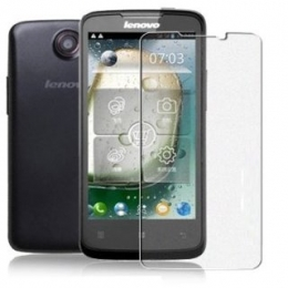 Фото Защитная пленка для Lenovo IdeaPhone A820 Remax (matte)