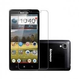 Фото Пленка защитная для Lenovo IdeaPhone P780 Remax (matte)