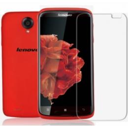 Фото Пленка защитная для Lenovo IdeaPhone S820/P770 Remax (matte)