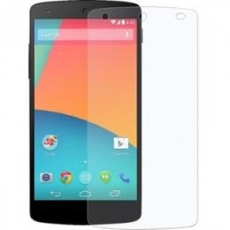 Фото Защитная пленка для LG Google Nexus 5 Remax (matte)