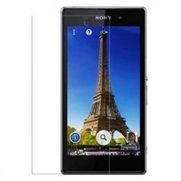 Фото Защитная пленка для Sony Xperia Z1 (L39h) Remax (matte)