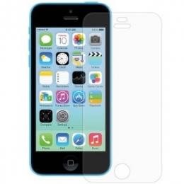 Фото Защитная пленка Jecod для iPhone 5C