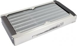 Фото Алюминиевый радиатор водяного охлаждения airplex radical 2/240