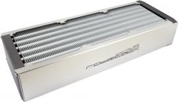 Фото Алюминиевый радиатор водяного охлаждения airplex radical 4/360