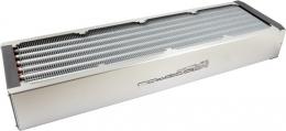 Фото Алюминиевый радиатор водяного охлаждения airplex radical 4/480
