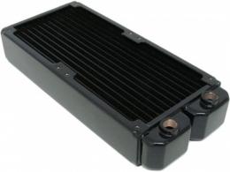 Фото Радиатор водяного охлаждения компьютера airplex XT 240 G1/4