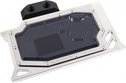 Фото Водоблок kryographics for GTX TITAN, grey acrylic glass edition, nickel plated version
