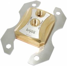 Фото Водоблок cuplex kryos PRO for socket AM3(+)/AM2(+)/FM2(+)/FM1, G1/4