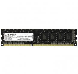 Фото Память AMD DDR3 1600 4GB  (R534G1601U1S-UOBULK)