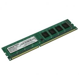 Фото Память AMD DDR3 1600 8GB, BULK (R538G1601U2S-UOBULK)