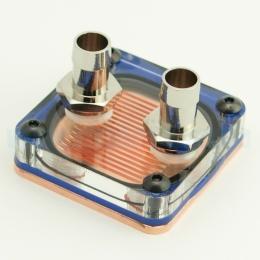 Фото Недорогой ватерблок для процессора (CPU)