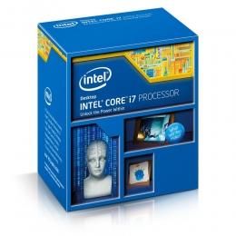 Фото Процессор Intel Core i7-4790K 4.0GHz/5GT/s/8MB (BX80646I74790K) s1150 BOX