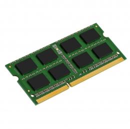 Фото Память для ноутбука Kingston DDR3 1333 4GB (KVR13S9S8/4)