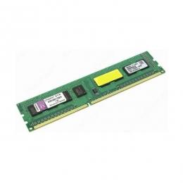 Фото Память Kingston DDR3 1600 4GB (KVR16N11S8/4)