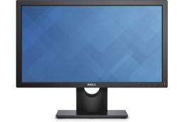 """Фото Монитор 19.5"""" Dell E2016 (210-AFYE)"""