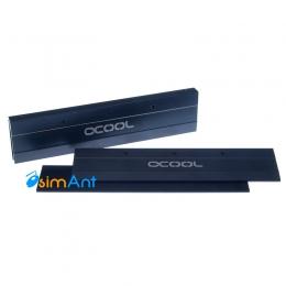 Фото Крепление для водоблока Alphacool D-RAM module black 2 pieces