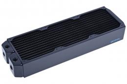 Фото Радиатор водяного охлаждения Alphacool NexXxoS UT60 Full Copper 360мм тройной