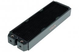 Фото Радиатор водяного охлаждения Alphacool NexXxoS UT60 Full Copper 420мм тройной