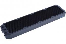 Фото Радиатор водяного охлаждения 4x120мм Alphacool NexXxoS XT45 Full Copper 480
