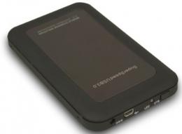 """Фото Карман внешний для HDD/SSD 2.5"""" MAIWO K2513-U3S Black"""