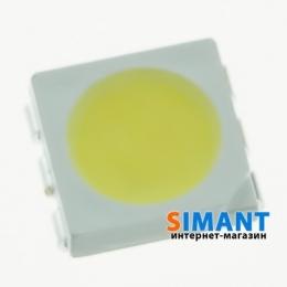 Фото Светодиод LED 0.2W White 20 Lm
