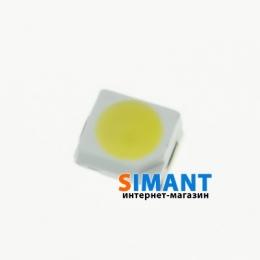 Фото Светодиод LED 0.07W White 7 Lm