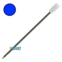 Фото Стержень к ручке 7 см (синий)